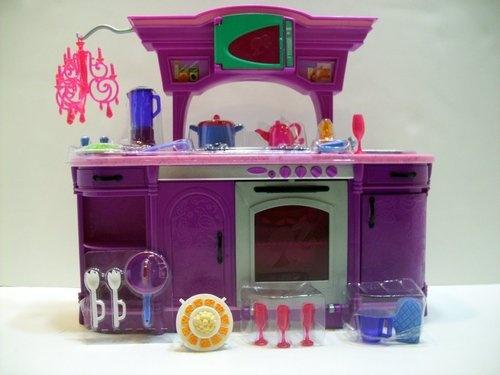Best Kitchen Playset For Twins