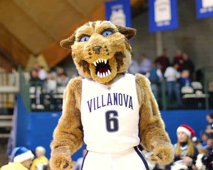 The ABC'S Of Villanova University   Odyssey