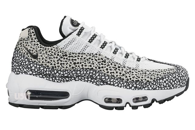 IKE AIR MAX 95 (SAFARI PACK)