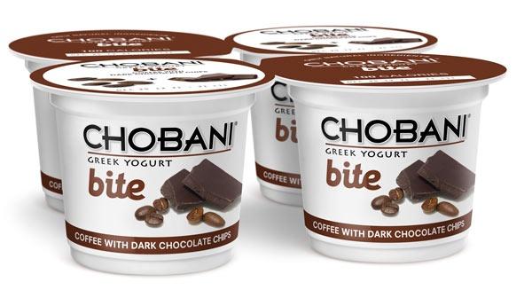 Healthy packaged snacks for on-the-go women-Chobani Bites