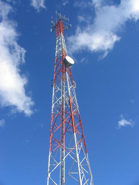 antena de telefonia movil