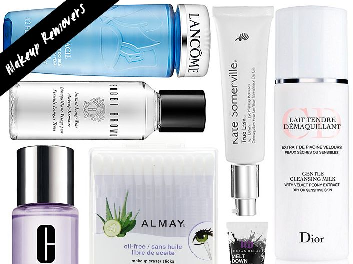 The Best Makeup Removers | Beauty High
