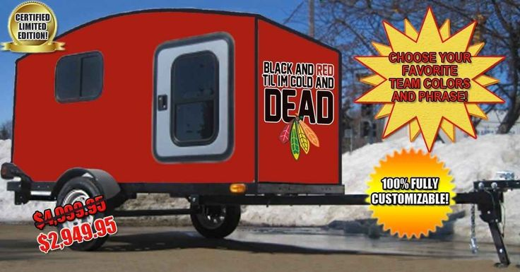 Food Trailer For Rent Near Me