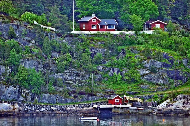 photofrankie57: FIORDI NORVEGESI # 6 - Oslo