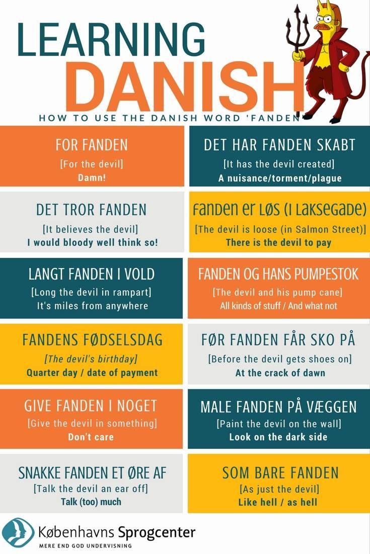 Learn Danish with DanishClass101.com - YouTube
