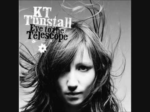 KT Tunstall Universe and U (+playlist)