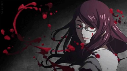 """Community Post: Which """"Tokyo Ghoul"""" Character Are You?"""