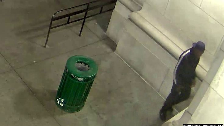 Detectives from the Metropolitan Police Department's Homicide Branch are investigating a homicide. Investigators seek the public's assistance in identifying and locating a person of interest in a Homicide which occurred on Wednesday, October 2, 2016, at approximately 2:33 AM in the Unit block of Massachusetts Avenue, NE. The subject was captured by nearby surveillance cameras.