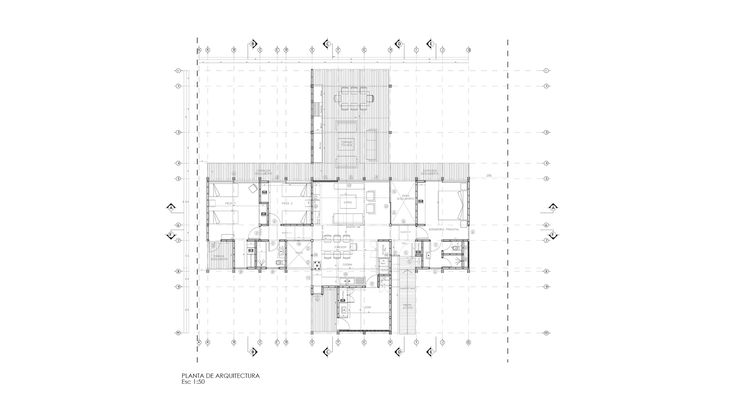 Gallery of Assemble House / PAR Arquitectos - 21