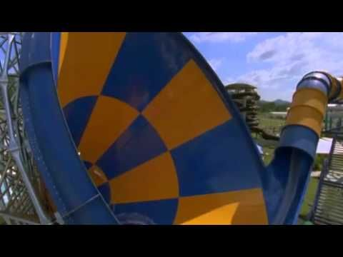 Wet'n'Wild, Gold Coast, Tornado, must go on!!