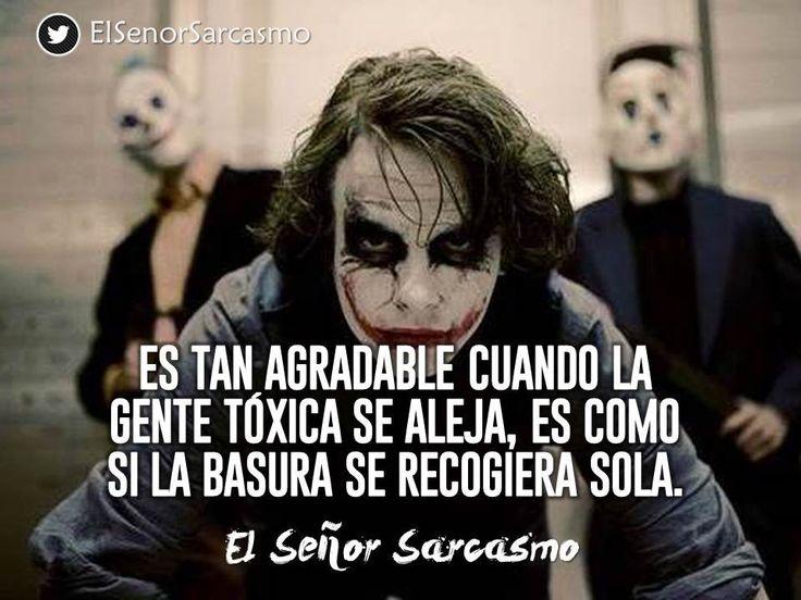 (6) El Señor Sarcasmo (@EISenorSarcasmo)   Twitter