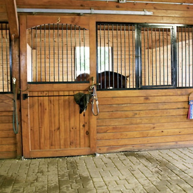 1634 Best Images About Horse Stables And Barns On