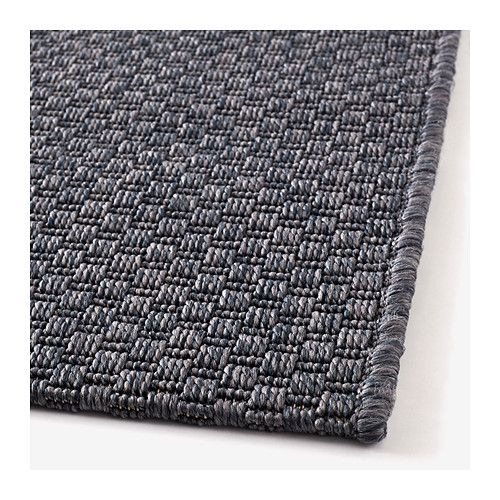 MORUM Rug, flatwoven IKEA Suitable for both indoor and outdoor use since it is made to withstand rain, sun, snow and dirt.