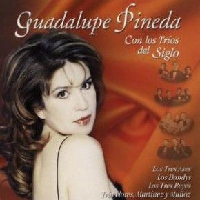 GUADALUPE PINEDA