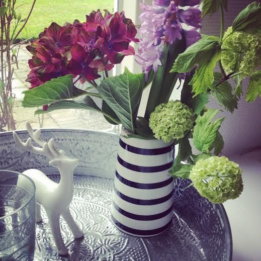 House Doctor Vase Sailor, http://www.stoerinstyle-shop.nl/a-36628468/house-doctor/vaas-sailor-stripes/