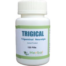 Get rid of Trigeminal Neuralgia with the help of a herbal formula known as Trigical that is strong enough to fight the shocks caused by this disorder.