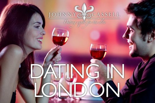Dating coach london