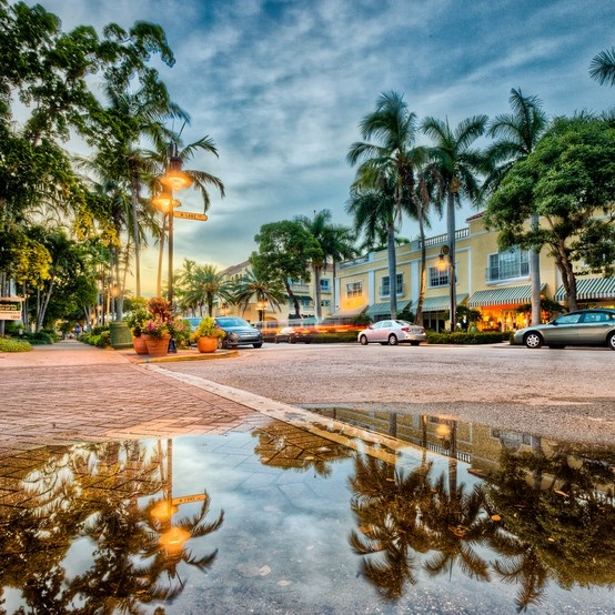 Landscape Lighting Naples Fl: 42 Best Images About Downtown Naples On Pinterest