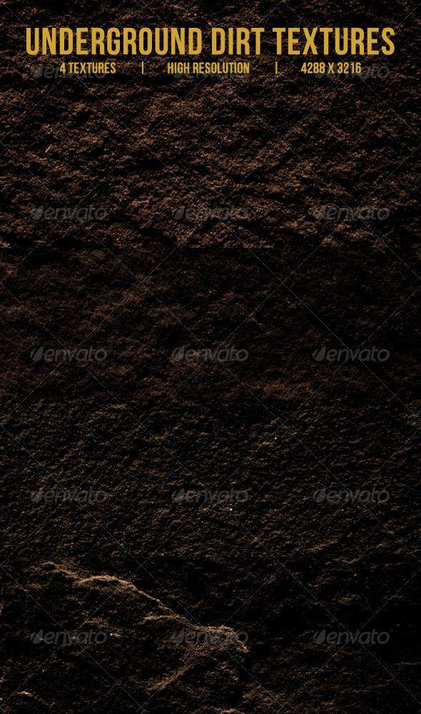Underground Dirt Textures — Vector EPS #underground #black • Available here → https://graphicriver.net/item/underground-dirt-textures-/8776128?ref=pxcr