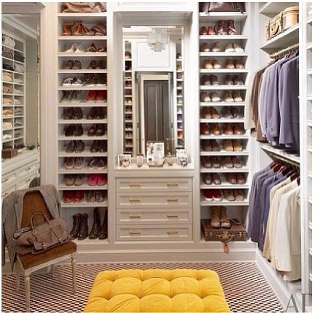 4218 Best Dressing Room Design Images On Pinterest Walk