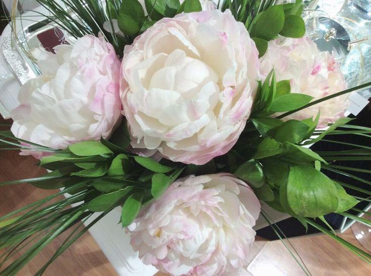 Ροζ Πεόνιες _ pink peonies