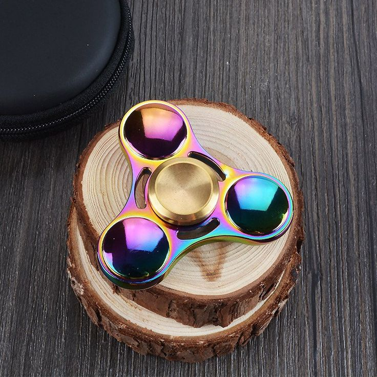 Bubble Spinners