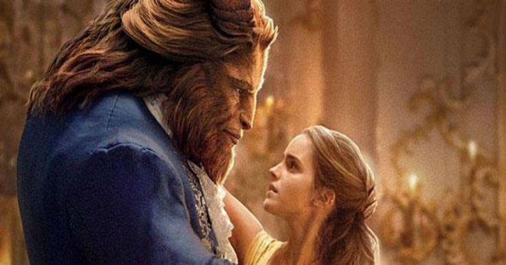 «Η Πεντάμορφη και το Τέρας» επιστρέφει στη μεγάλη οθόνη: Δείτε το ελληνικό τρέιλερ Crazynews.gr