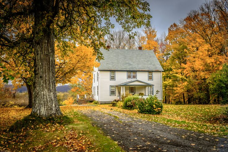 Country Cottage | pierretrowbridge.com