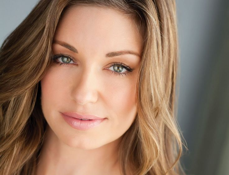 Actress Bianca Kajlich Актриса Бьянка Кайлич