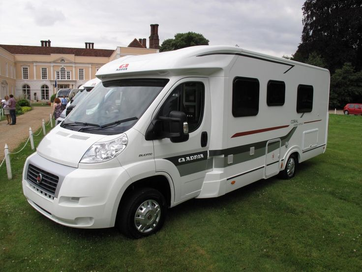 9 Best Hymer Compact 404 Motorhome Review Images On