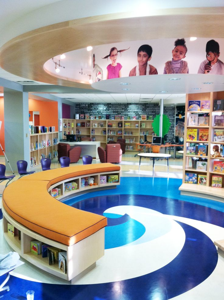 Weinberg Foundation Library Project  The Reading Circle at the Moravia Park  Elementary School Library. 12 best School library images on Pinterest   Children s library