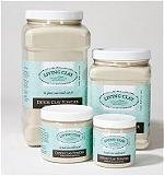 Living Clay®  So pure you can eat it!