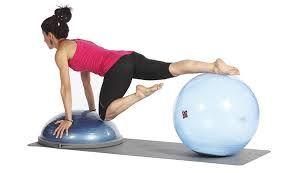 ballast ball exercises - Google Search