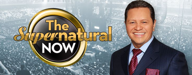 The Supernatural Now with Guillermo Maldonado on Daystar