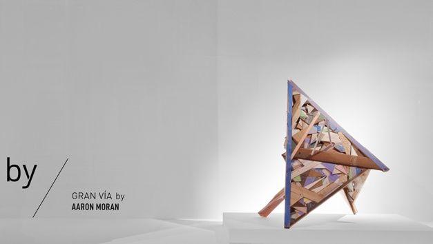 Aaron Moran collaboration with Zara