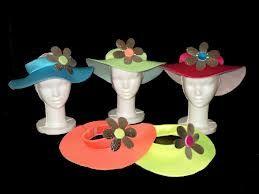 sombreros de cotillon - Buscar con Google