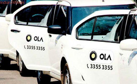 Ola, Uber Cabs Back On Delhi Roads As Drivers' Strike Crumbles