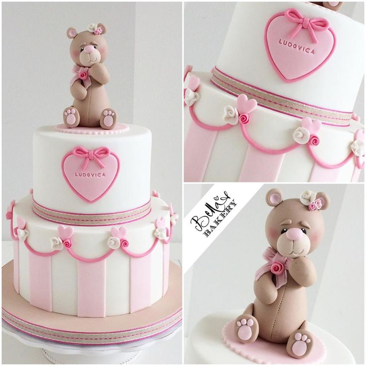 Baby Shower Cake Mehr