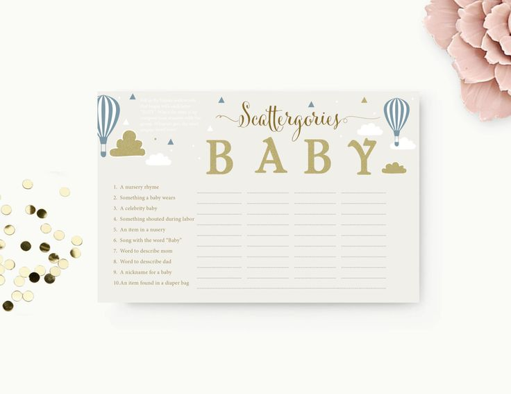 11 best Baby Shower DIY Templates images on Pinterest Baby - baby shower flyer template free