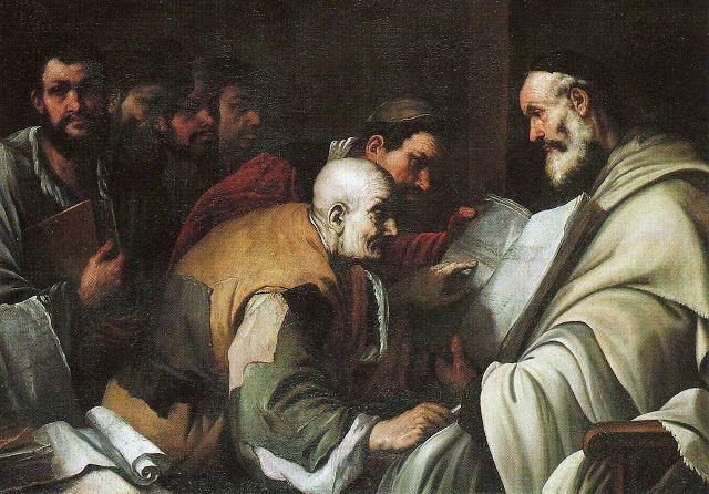 Διαφωνία θεολόγων