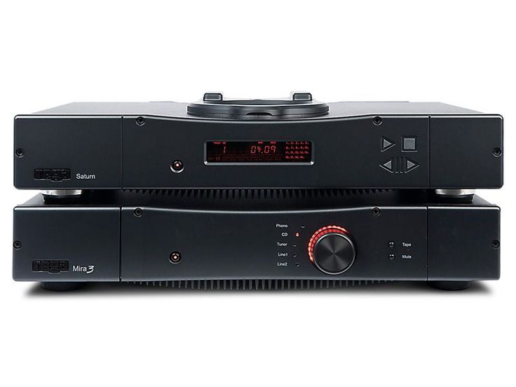 Naim UnitiLite in the Test