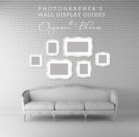 Organic Bloom Frames @ Ariana Falerni Design