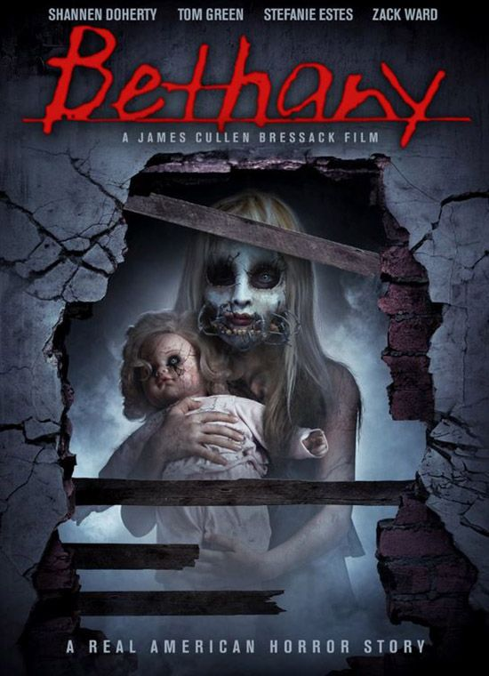 Image result for bethany movie poster