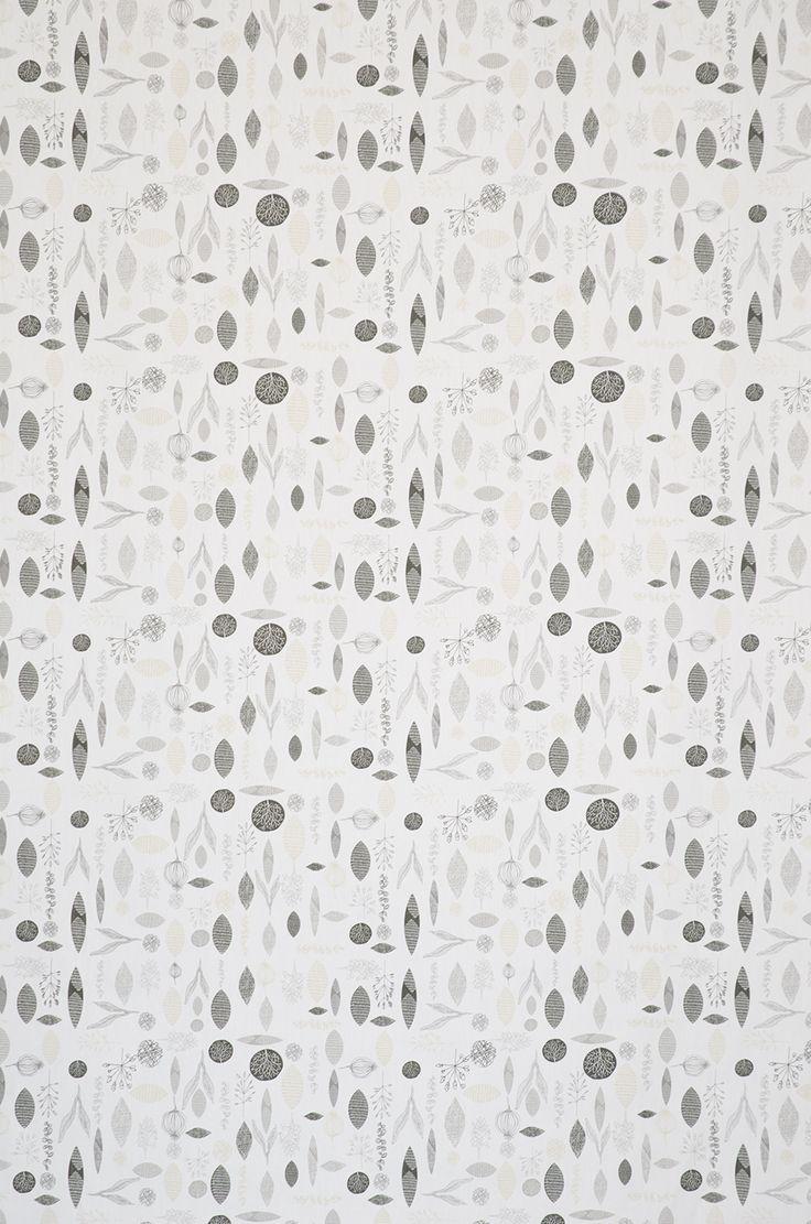 Aarni Musta, design by Merja Palin