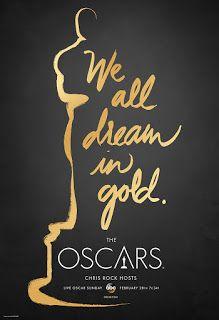 Los pósters oficiales de la ceremonia de los Oscar | Premios Oscar