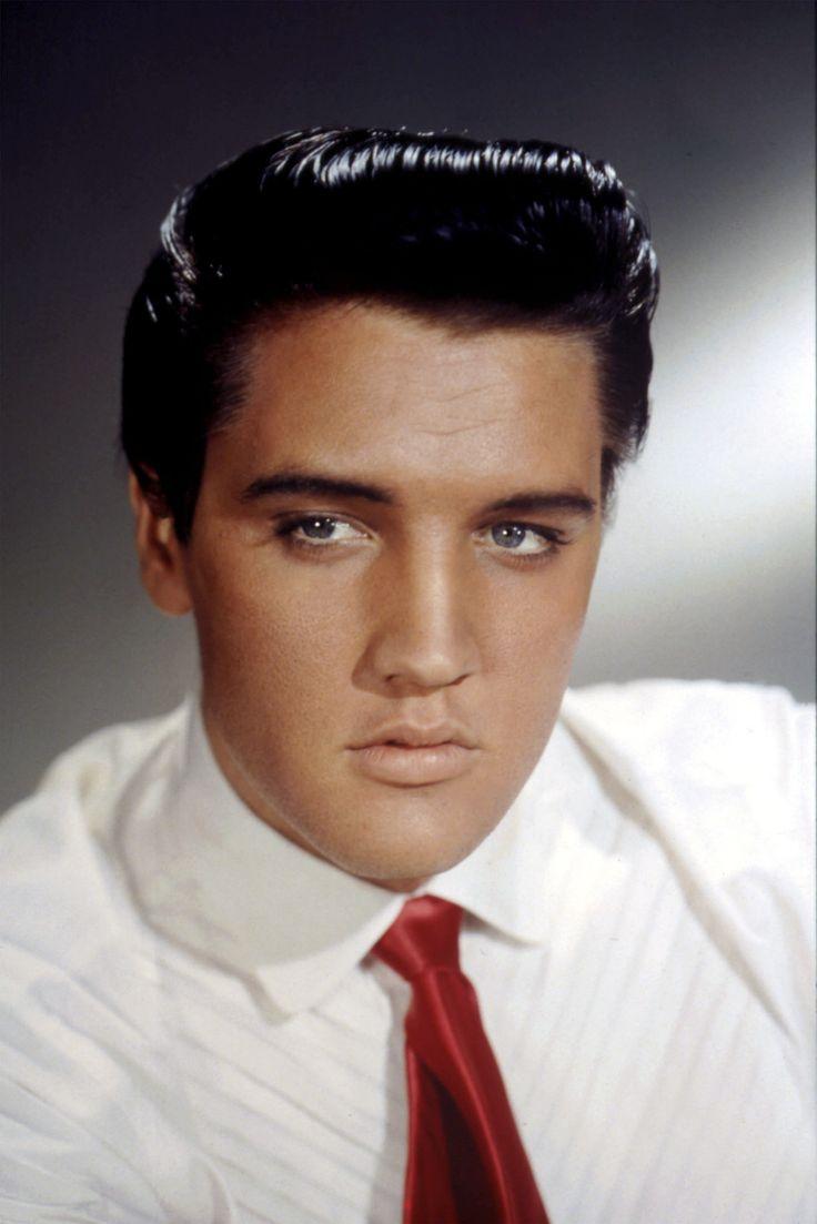 How Old Would Elvis Presley Be in 2017? | POPSUGAR Celebrity