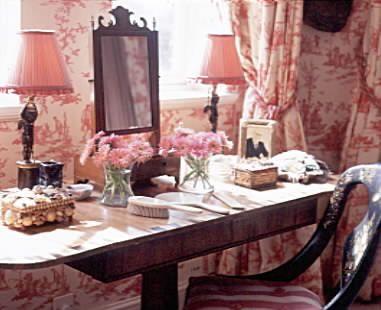 Bedroom Dressing Table.