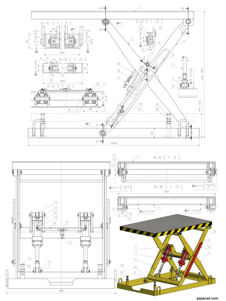 Hydraulic-Table-Lifter-2D-drawings.jpg (1200×1600)