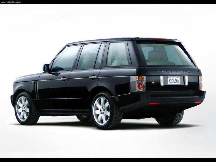 2003 Range Rover