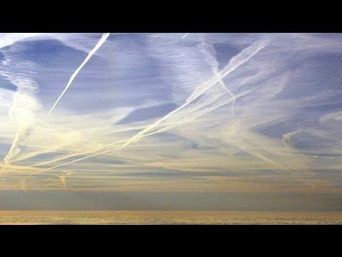 """Chemtrails"" — How They Affect You and What You Can Do - Also, DEPLETED URANIUM (DU) & LITHIUM added by nasty NASA to toxic chemtrails of late. Added to this toxic mix also is FLUORIDE."